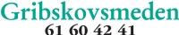 Gribskovsmeden logo