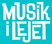 Musik i lejet logo
