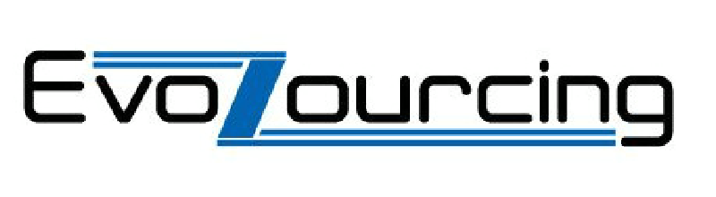 Evozourcing logo