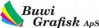 Buwi Grafisk ApS logo